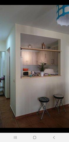 appartement San Isidro;
