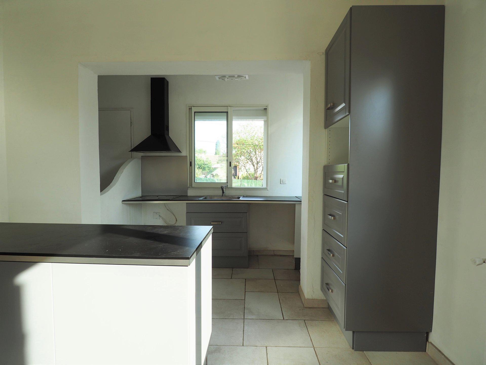 Location Maison T4 - Roquefort La Bedoule