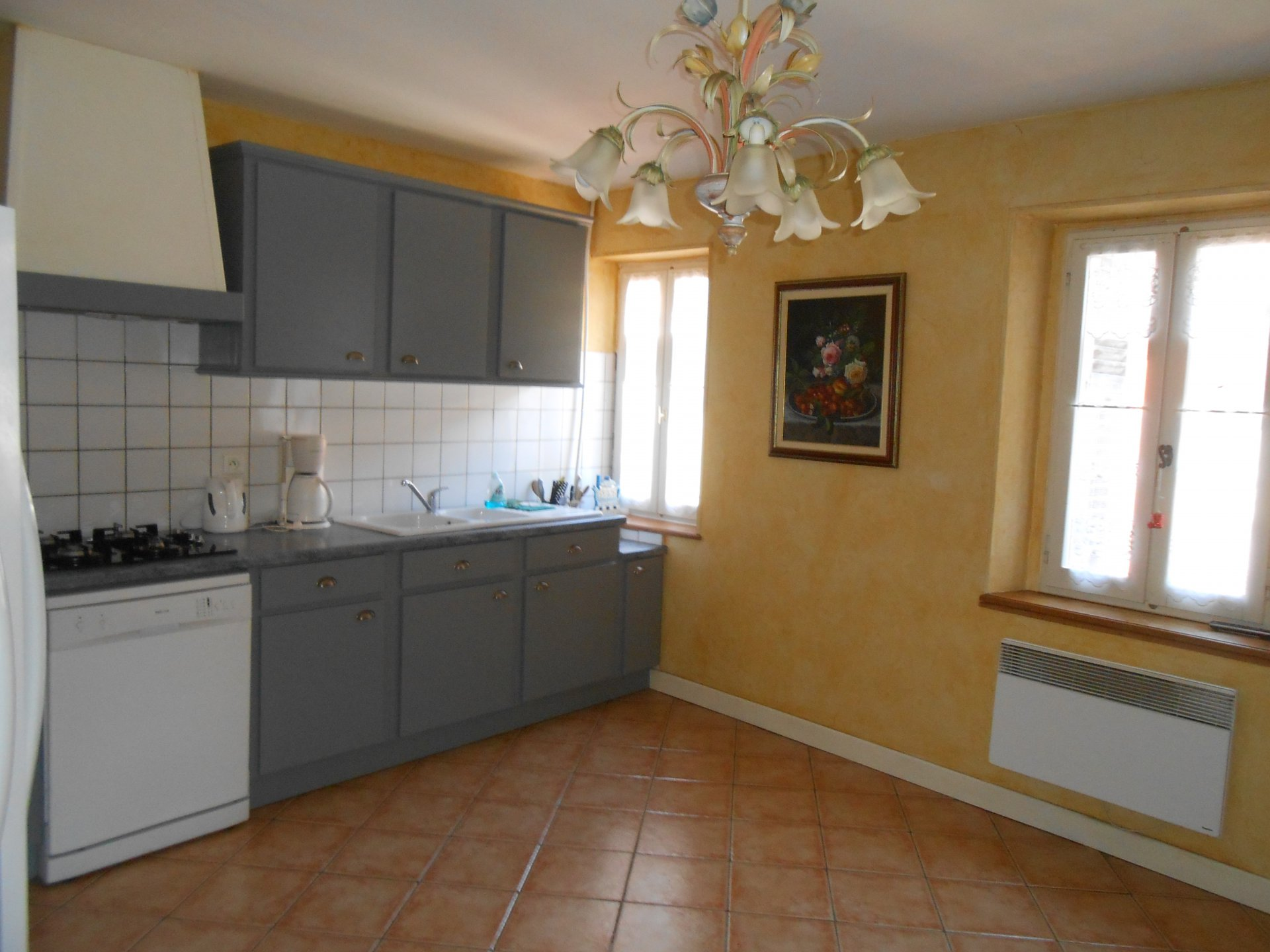 Sale Village house - Sospel