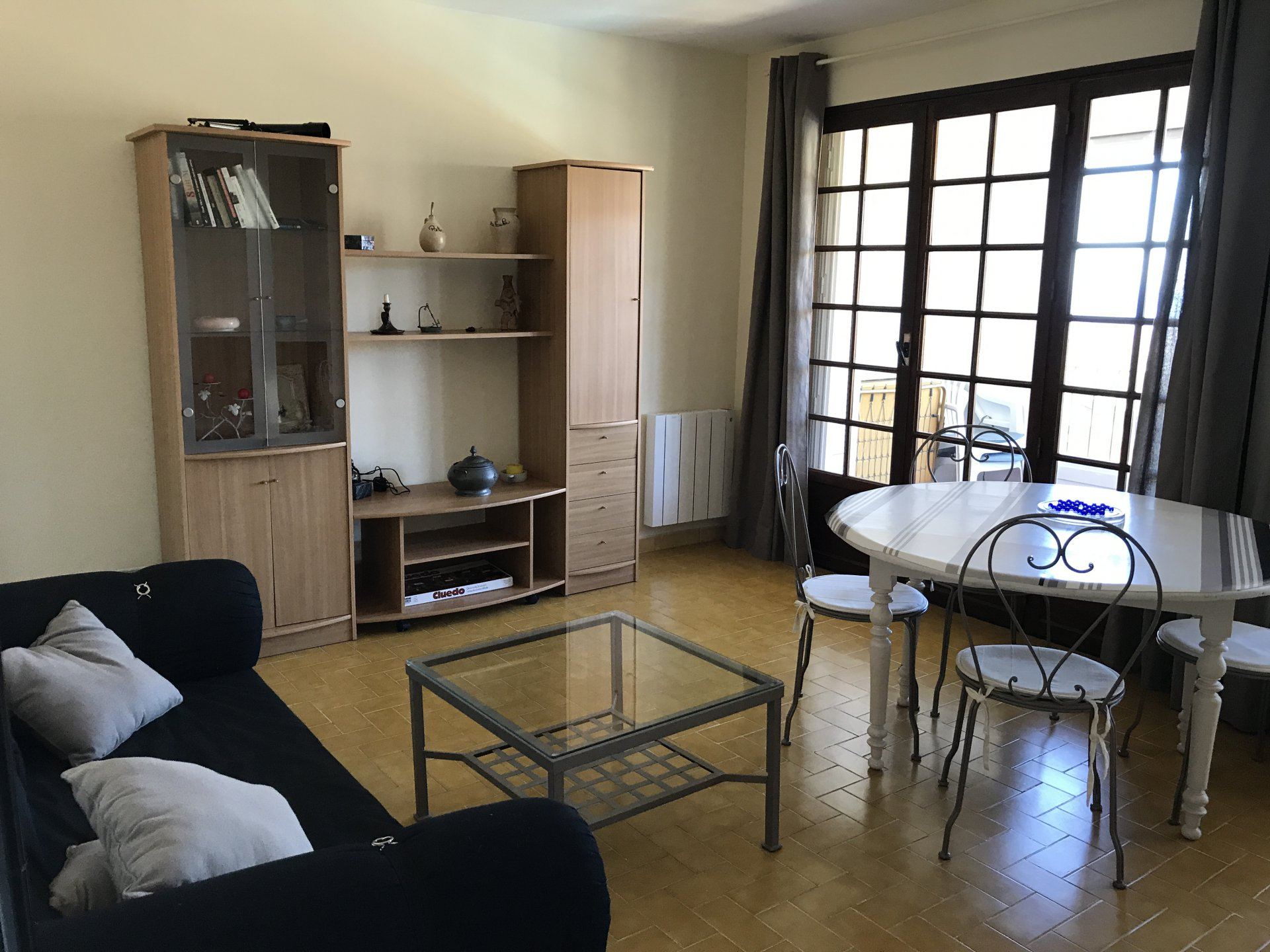 Seasonal rental Apartment - Calenzana