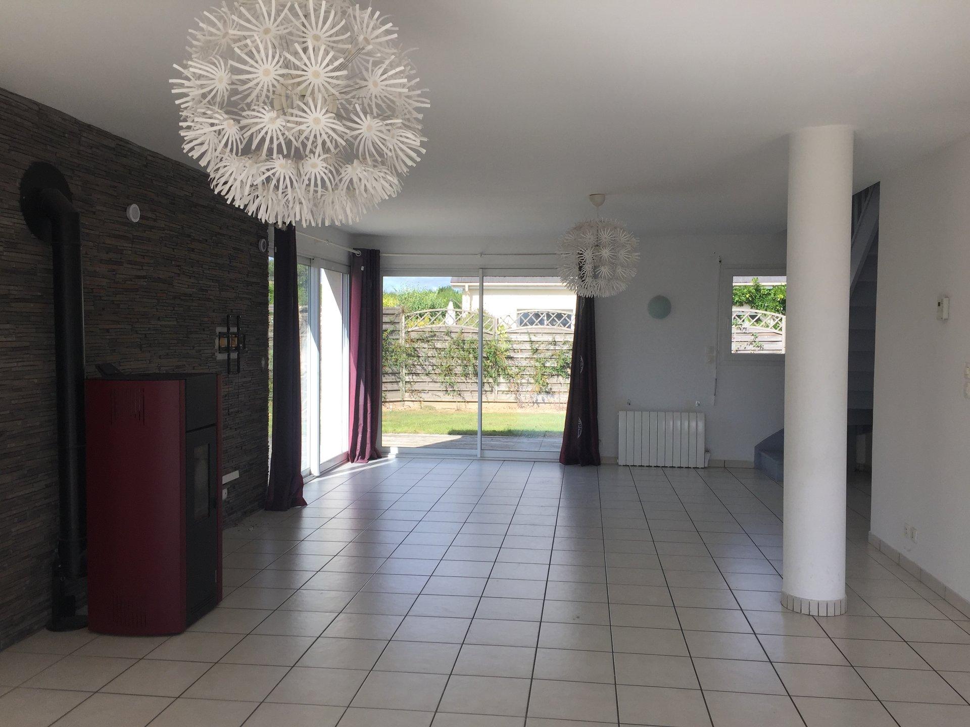 Maison 4 chambres FRANQUEVILLE-ST-PIERRE