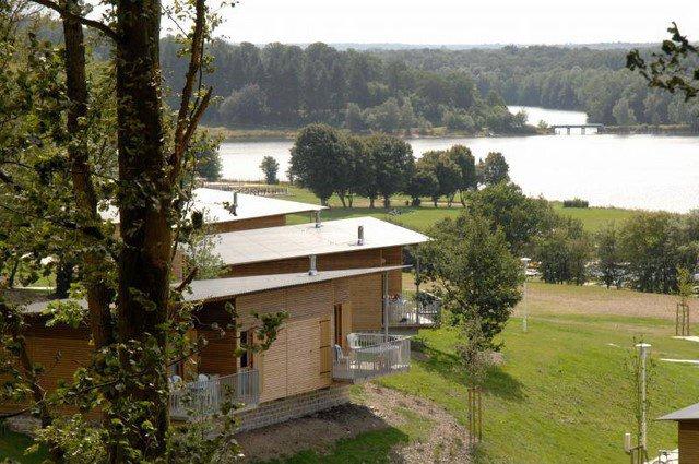 Cottage Résidence Val Joly