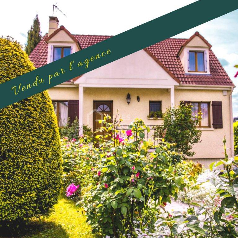 Vente Maison - Noisy-le-Grand