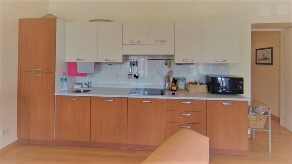PLACE MASSENA: 2 bedrooms apartment