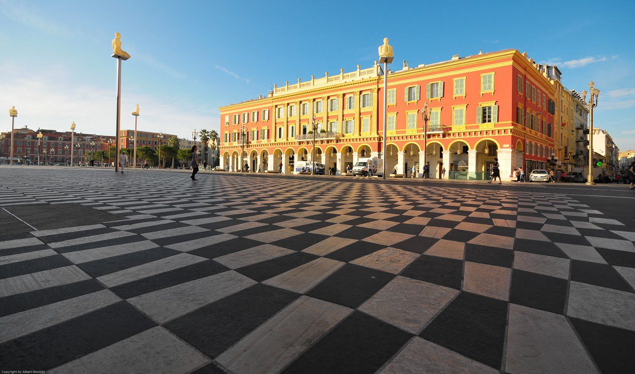 3 PICES PLACE MASSENA