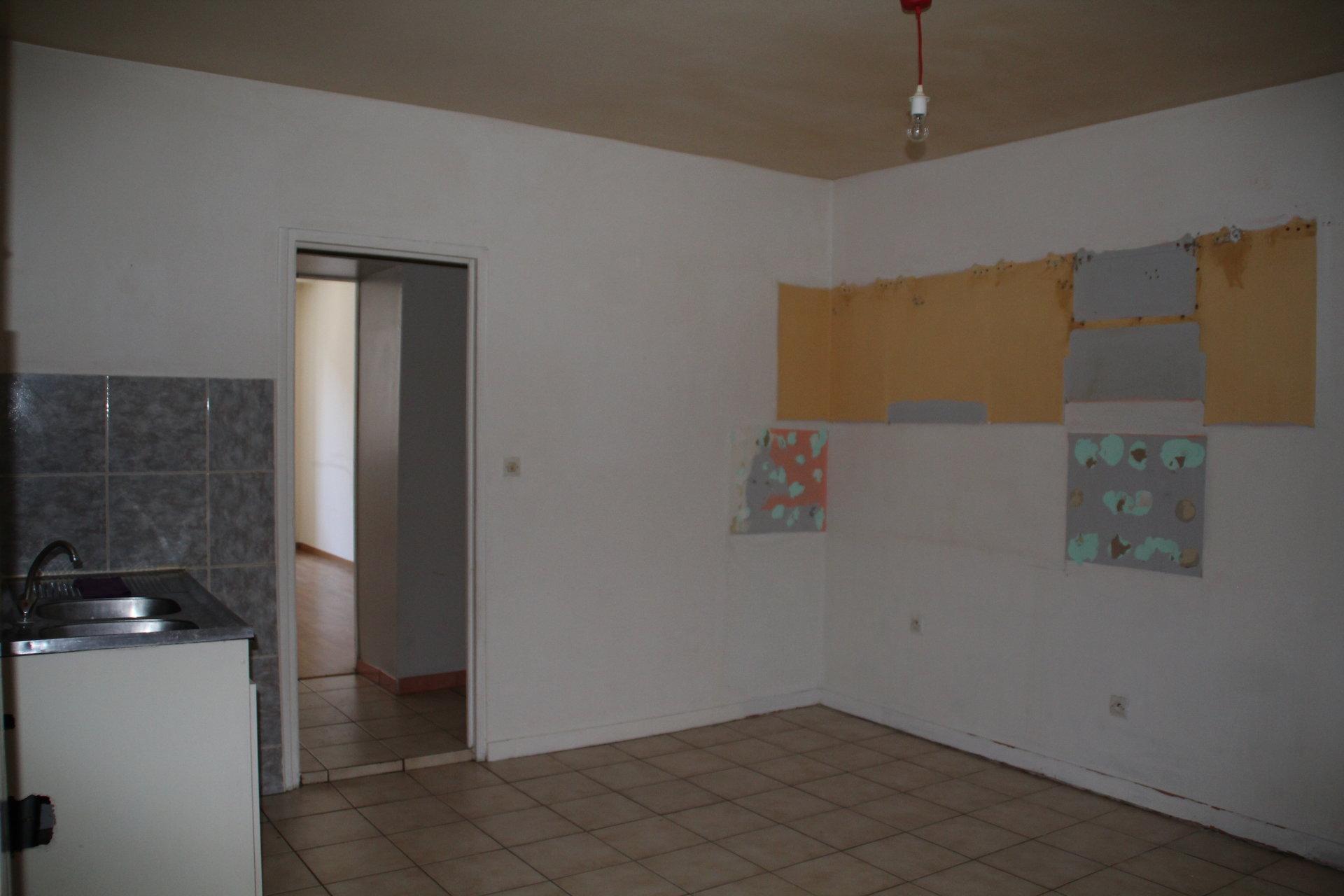 Appartement T4 Rue Royet avec terrasse privative