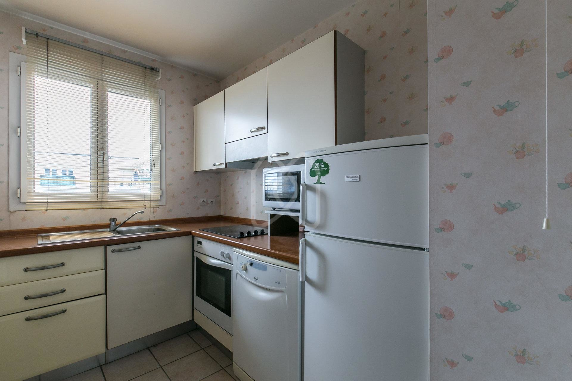 Sale Apartment - Chessy