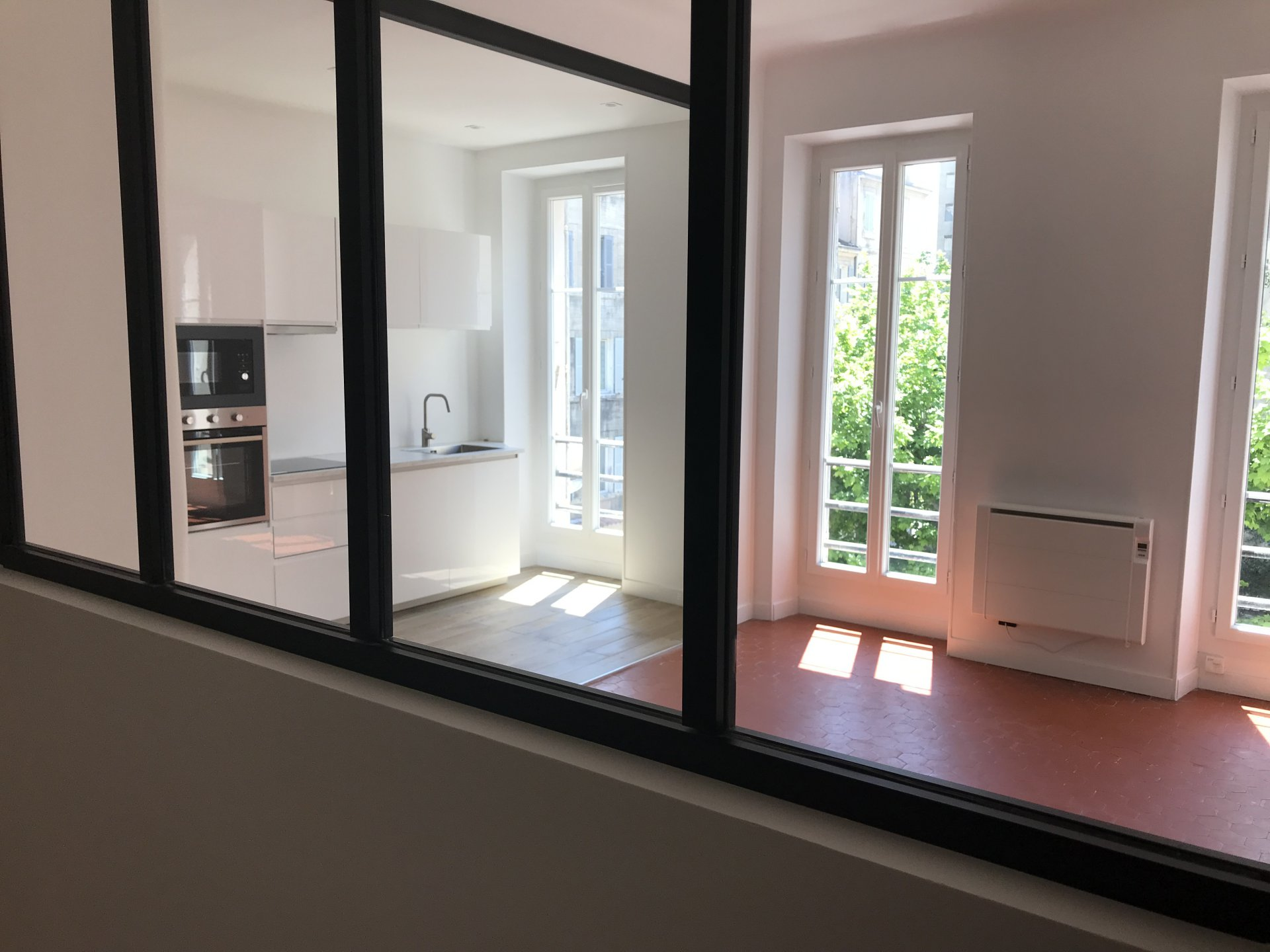Rental Apartment - Marseille 5ème