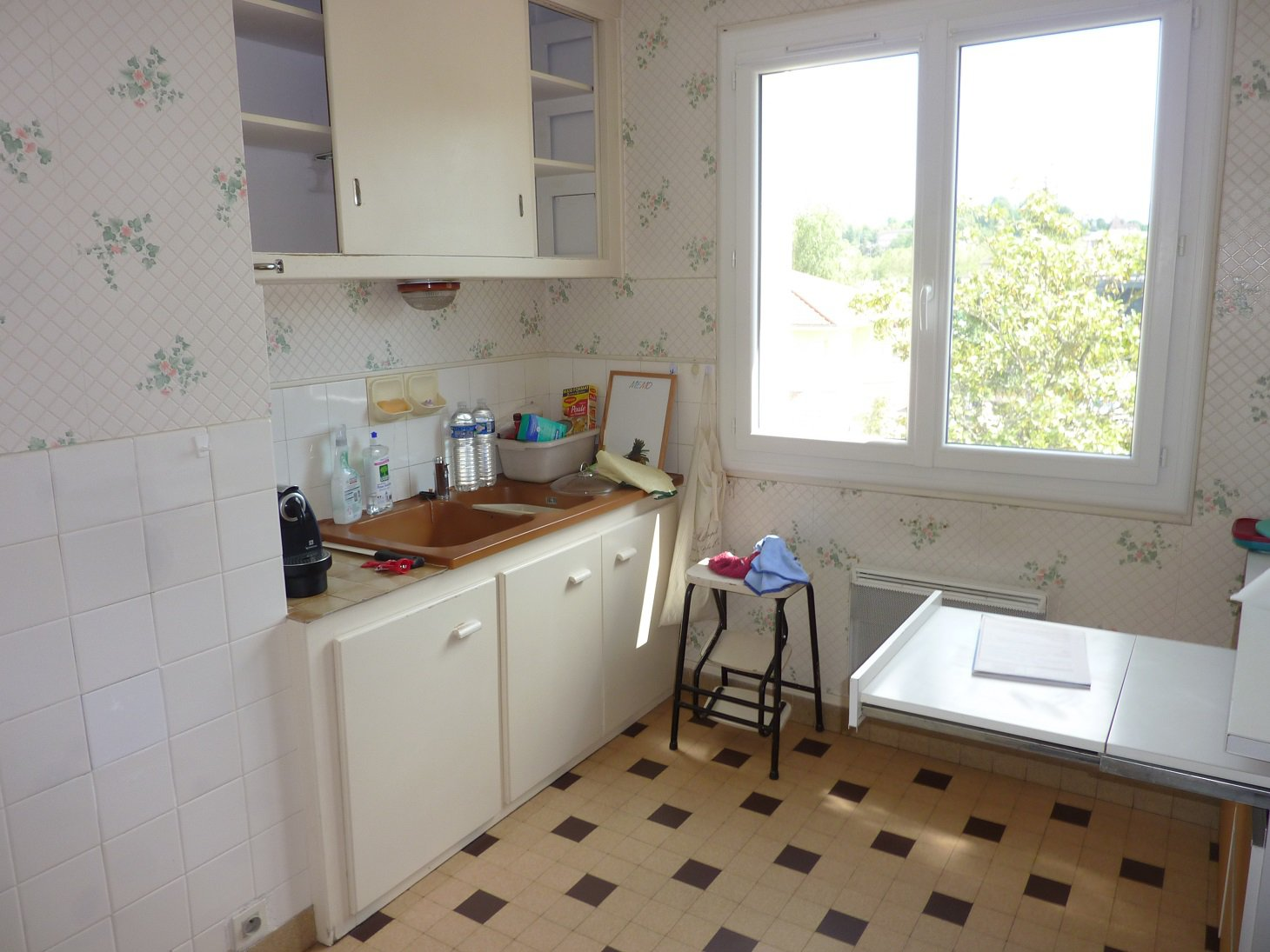 Appartement  t3  63 m²