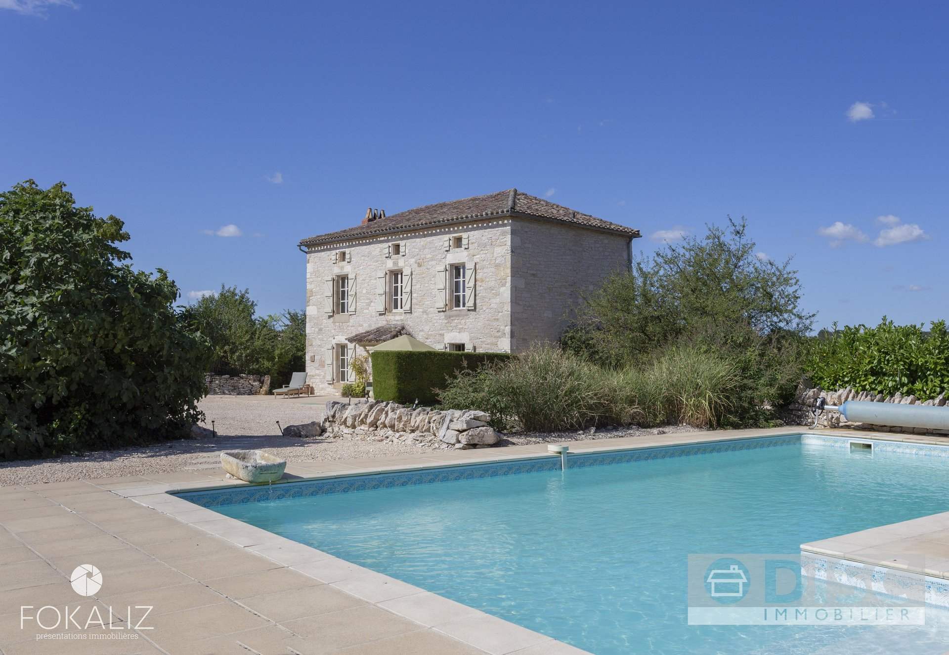 Sale Property - St Antonin Noble Val
