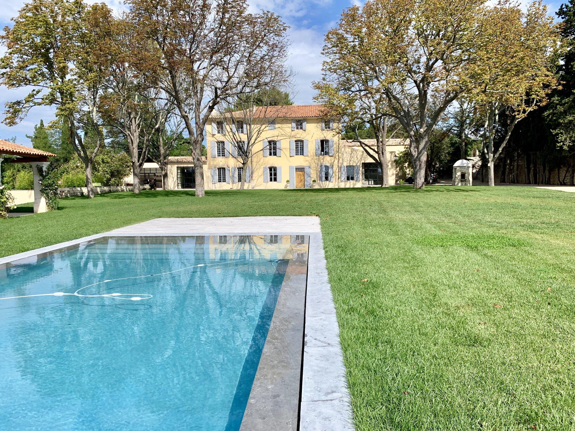 Propriété exceptionnelle Aix en Provence