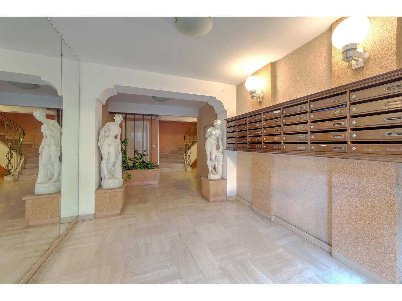 Vente Appartement - Nice Le Port