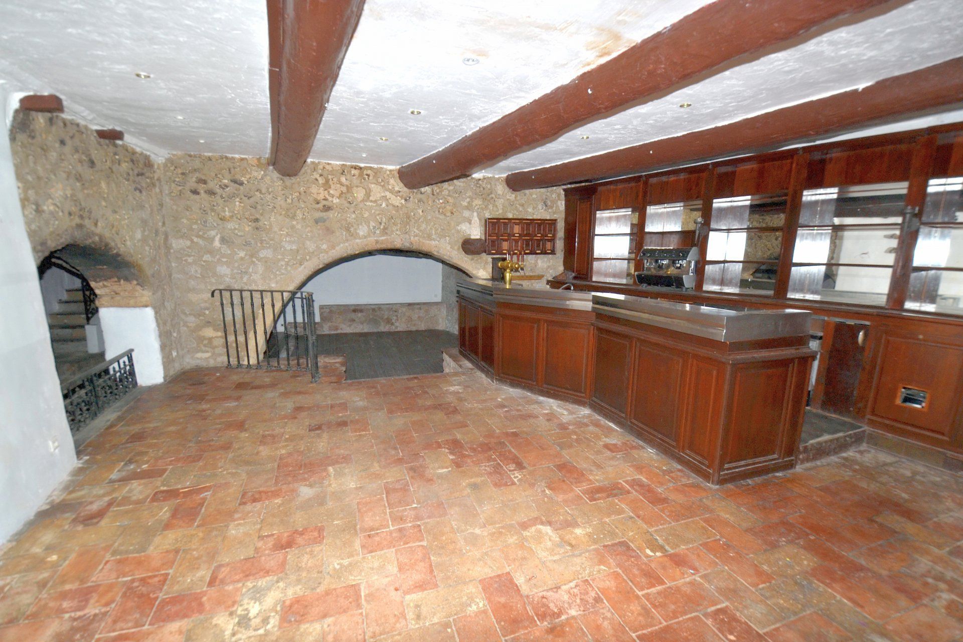 Location Local commercial - Biot Village