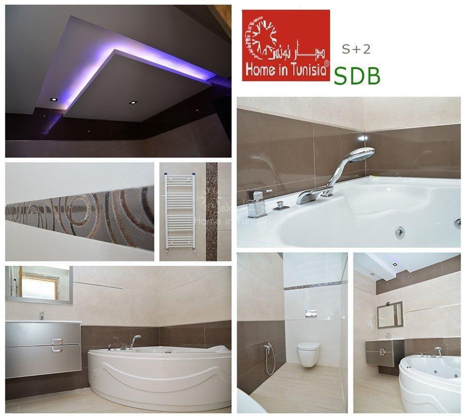 Development Housing estate - Sousse - Tunisia