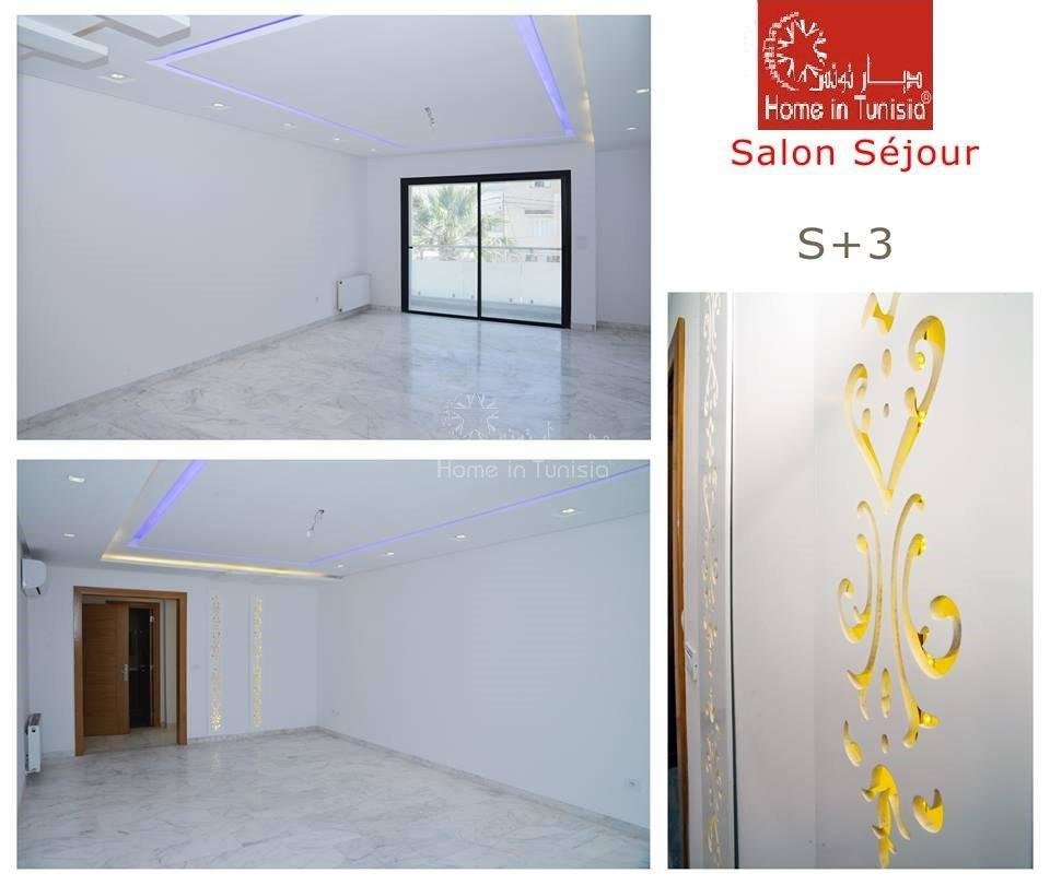 Vente Appartement - Sousse - Tunisie