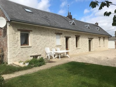 Sale Village house - Saint-Souplet