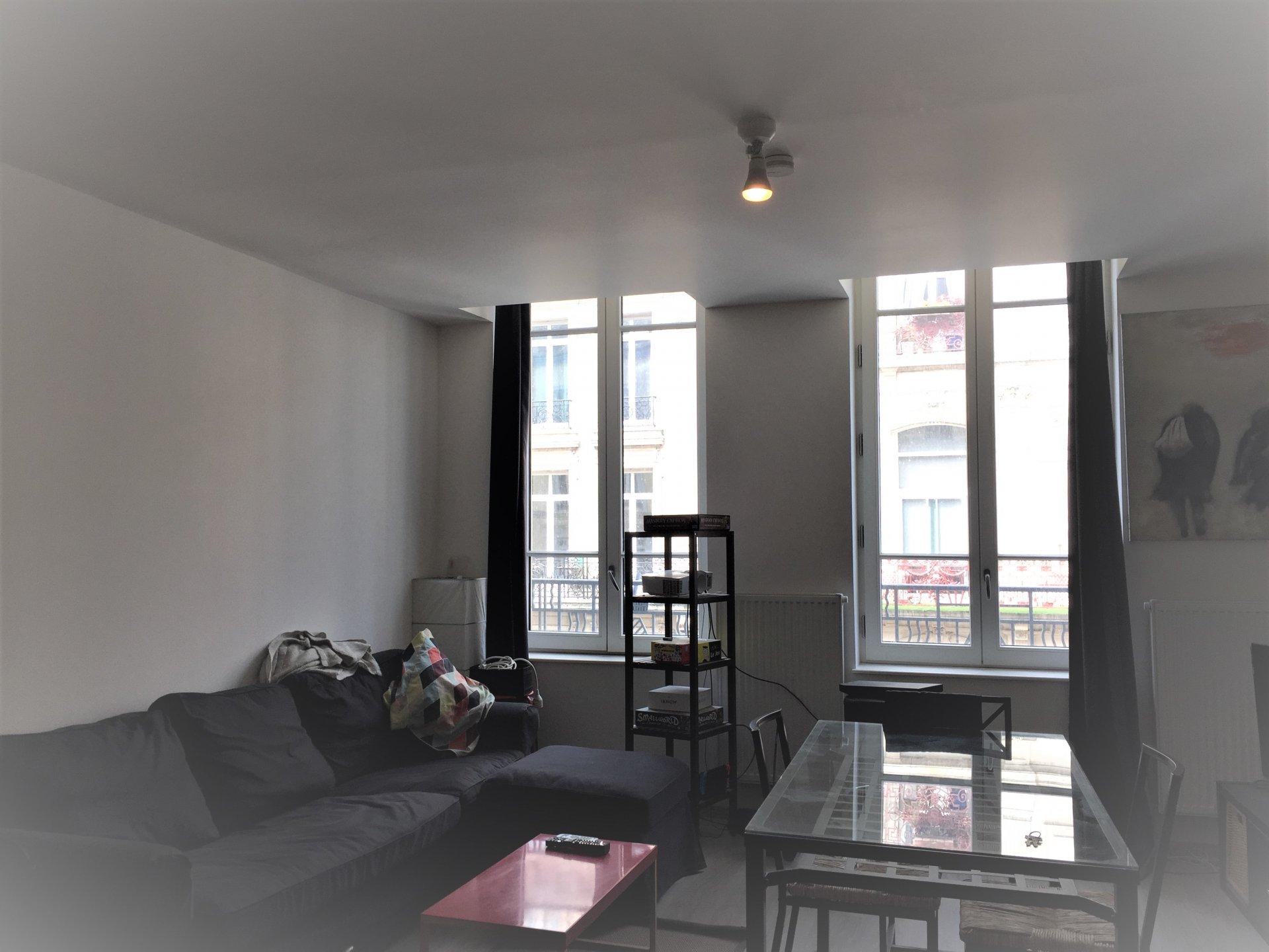 appartement T2 PALAIS DE JUSTICE ROUEN
