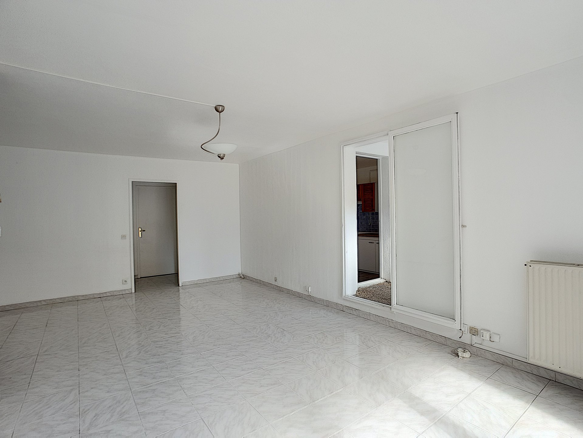 3 rooms apartment  with garage in the heart of Sophia Antipolis