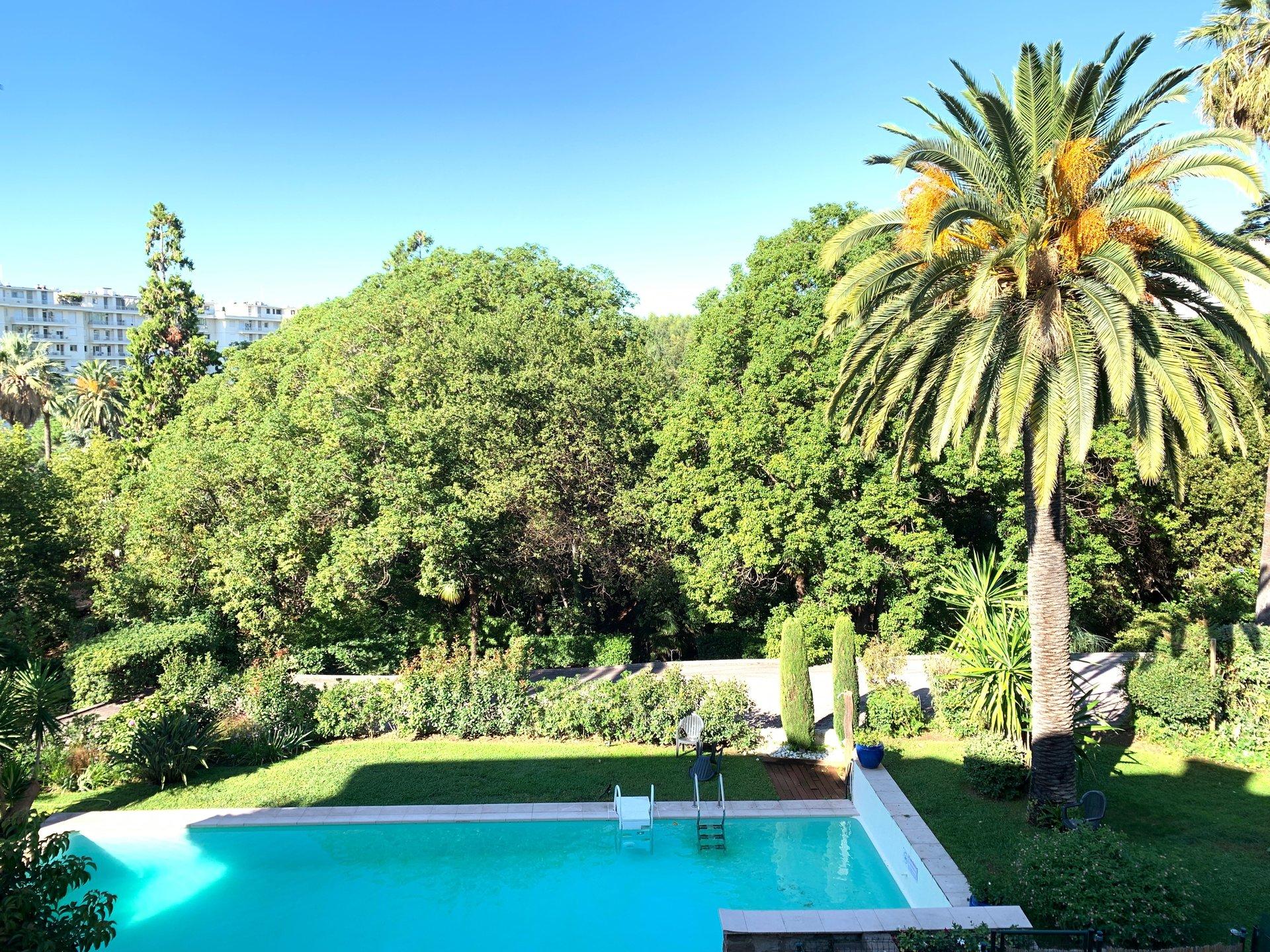 Rental Apartment - Cannes Californie