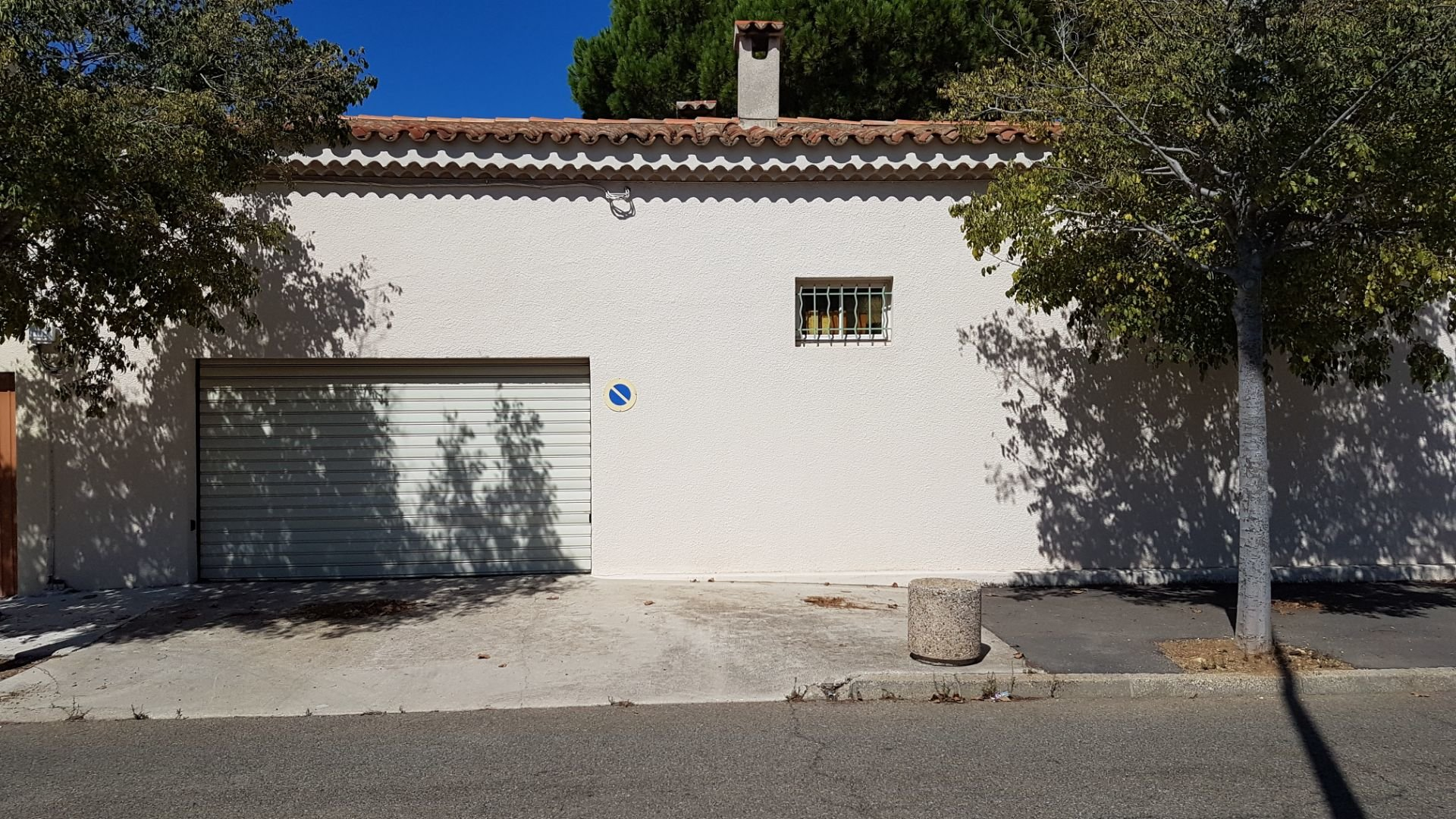 PORT DE BOUC Appartement T4/TERRASSE/ JARDIN/ PARKING