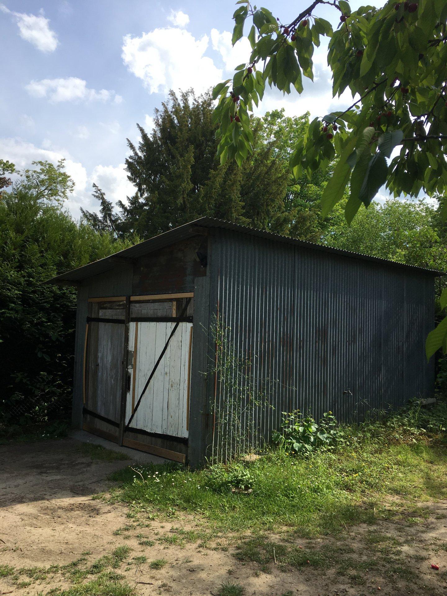 Sale Building land - Lignières-de-Touraine