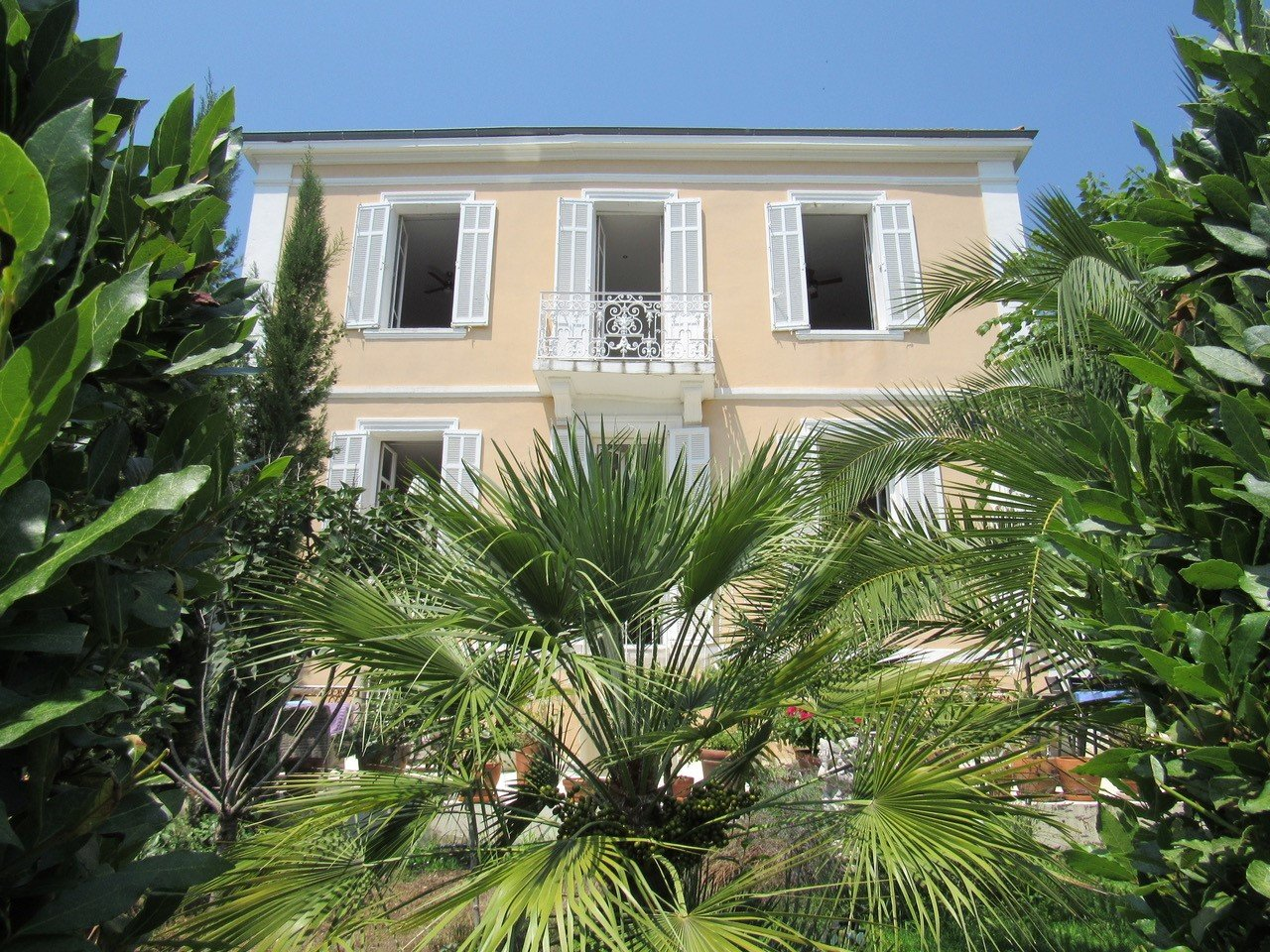 Sale House - Grasse