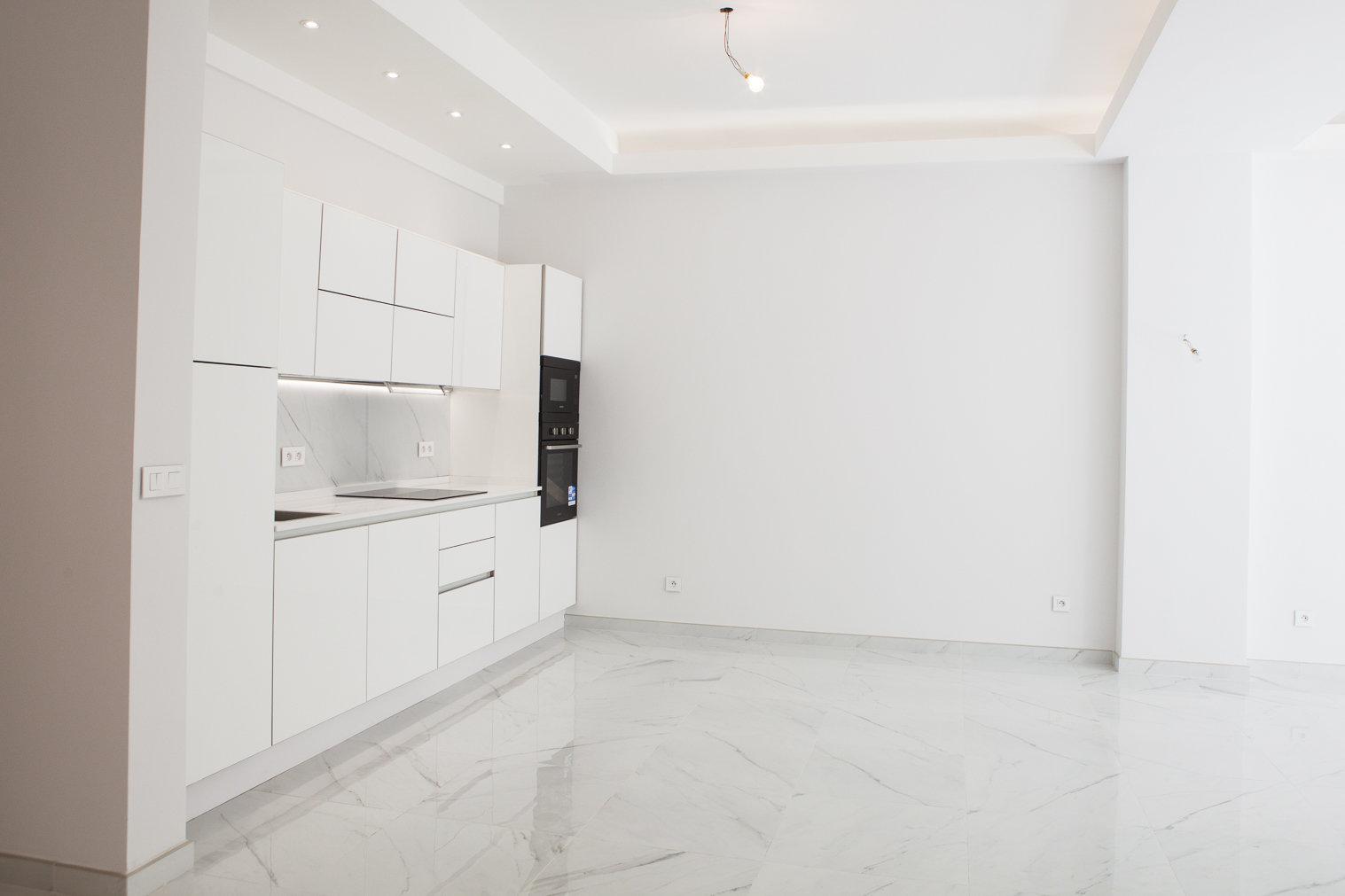 CARRE D'OR, 3 pièces de 75 m² avec terrasse