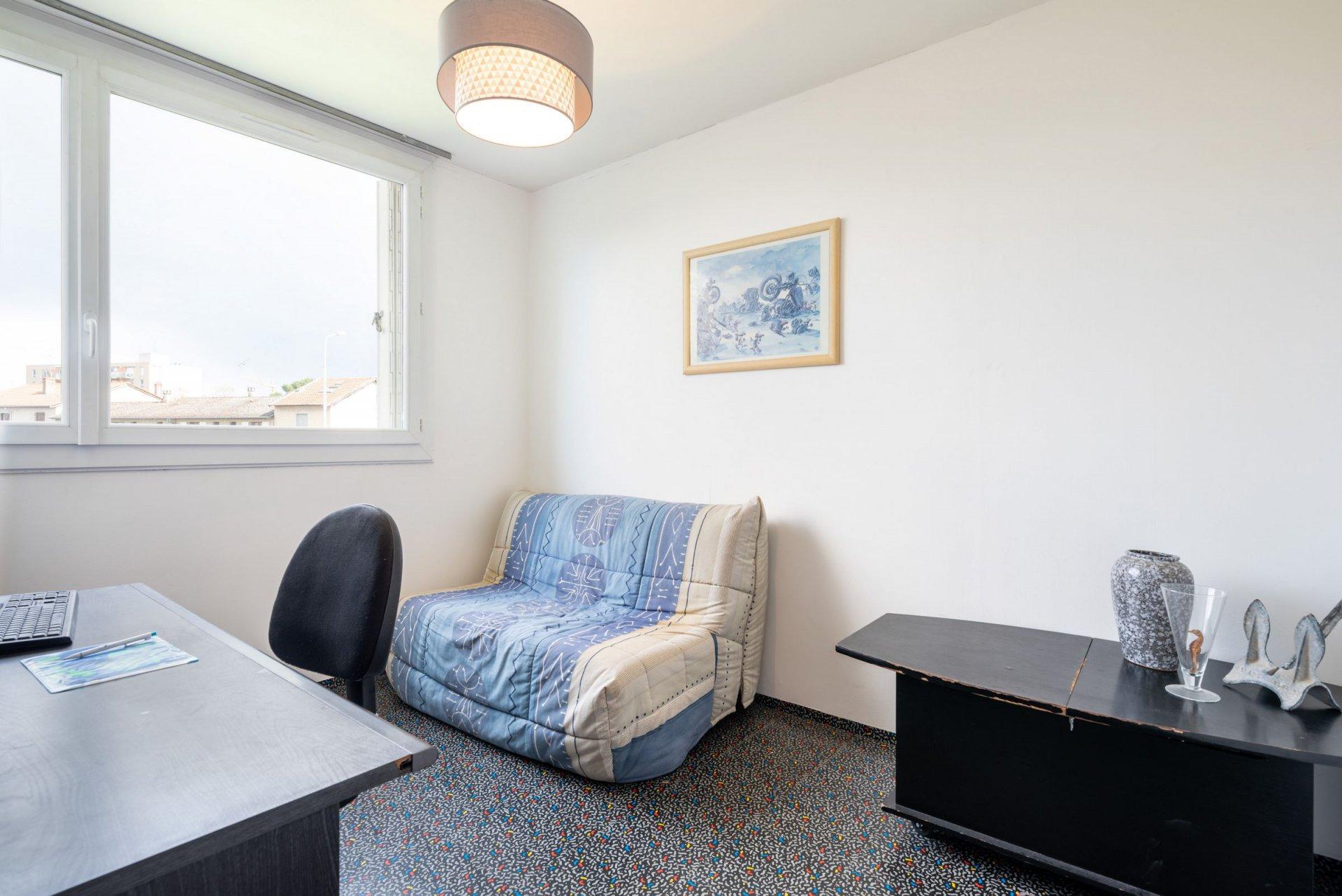 Appartement Lyon 8ème