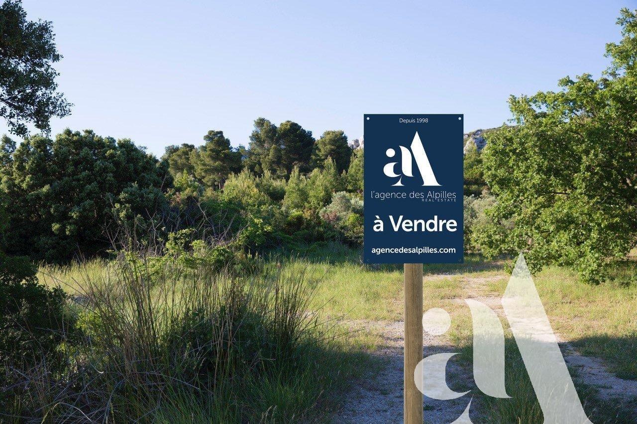 Sale Building land - Saint-Rémy-de-Provence
