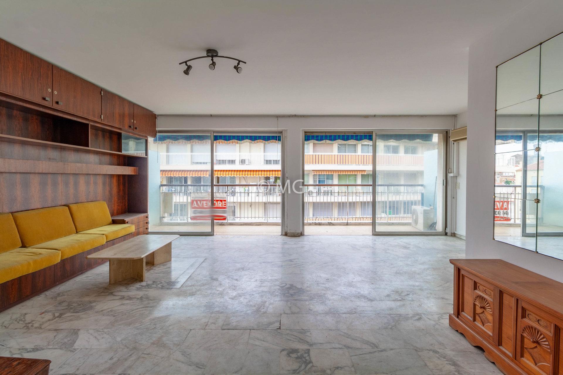 Sale Apartment - Cannes Forville