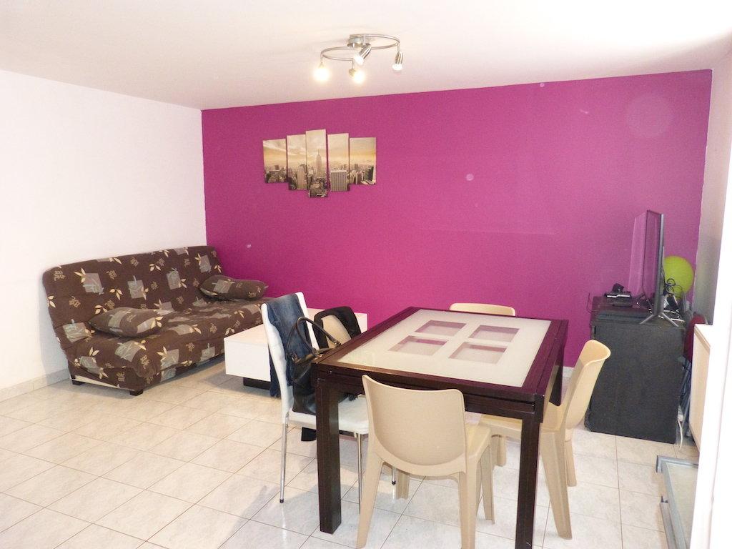 Villers Cotterets  appartement F3 de 51 m²