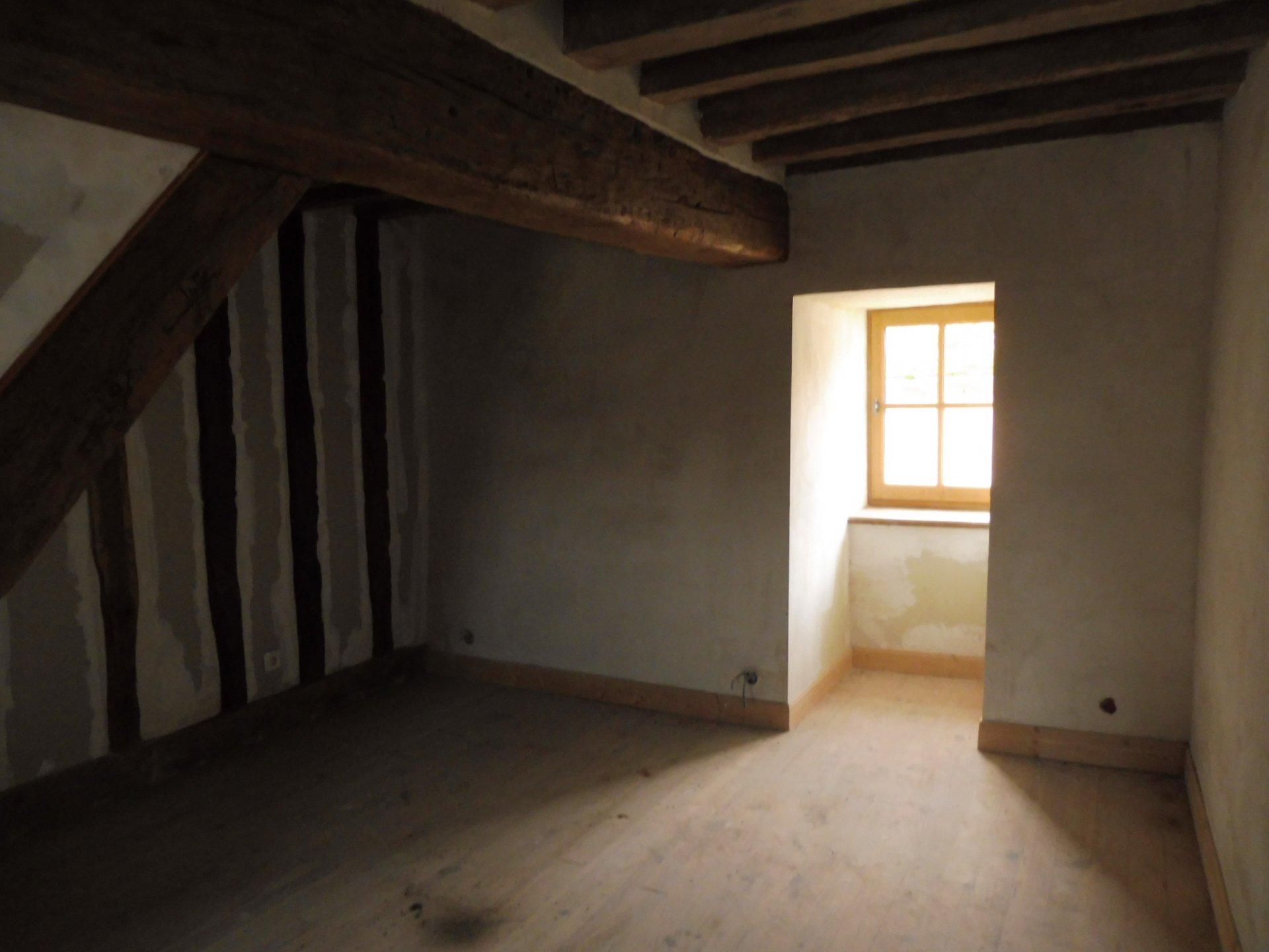 maison de charme 180 m²