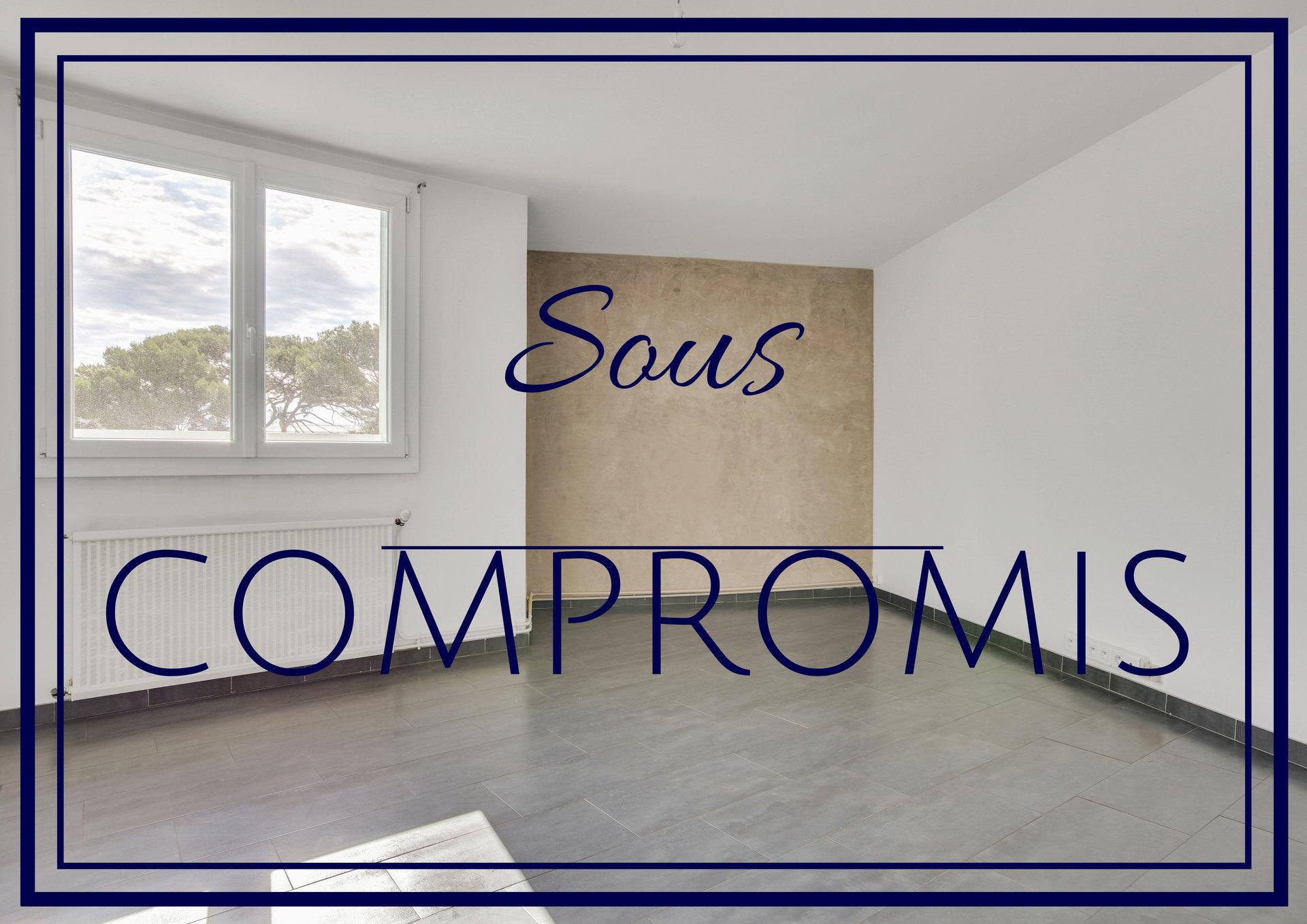 Sale Apartment - La Ciotat Hôpital