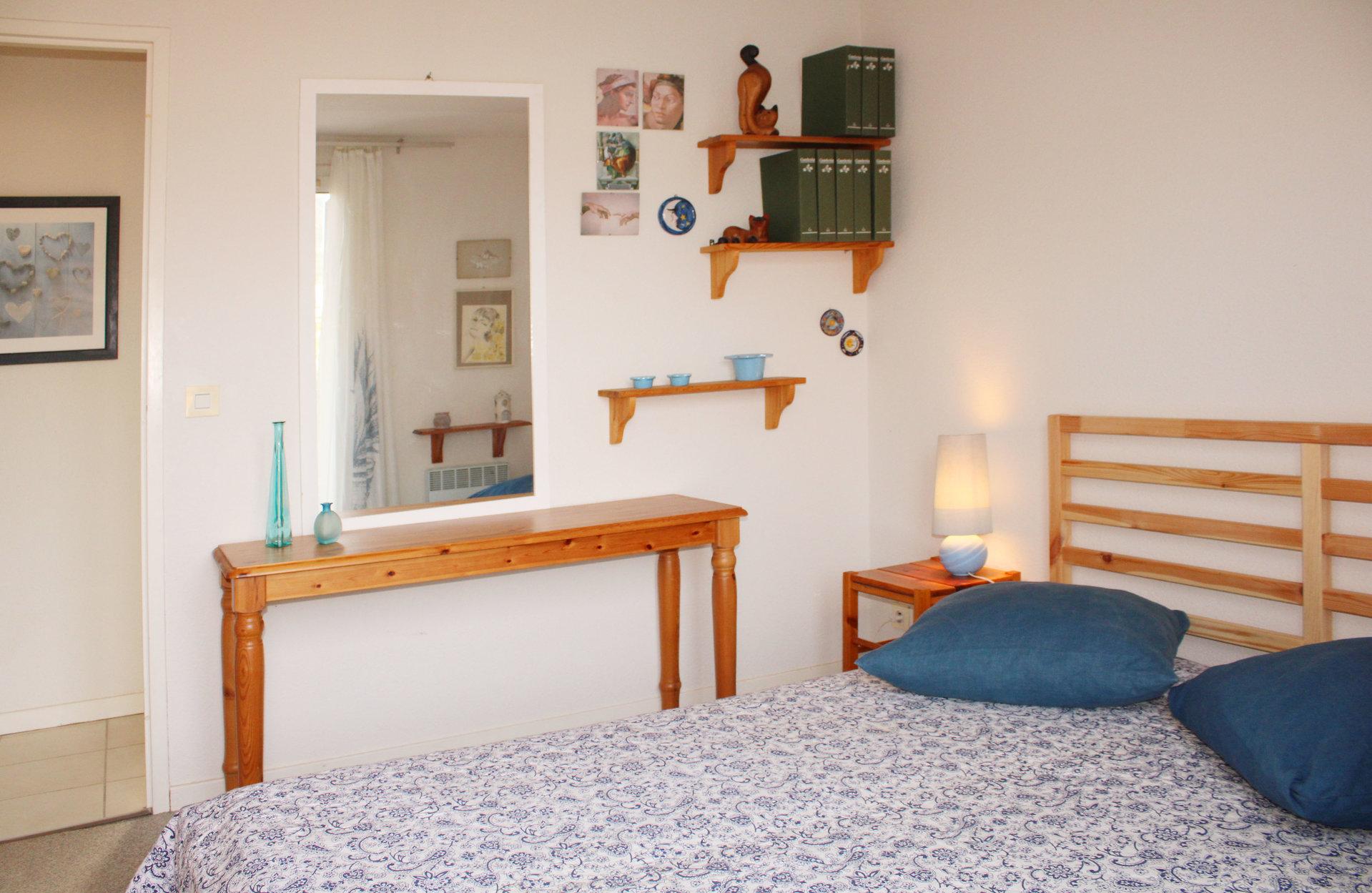 3-Zimmer-Reihenhaus über 2 Stockwerke mit kleinem Garten