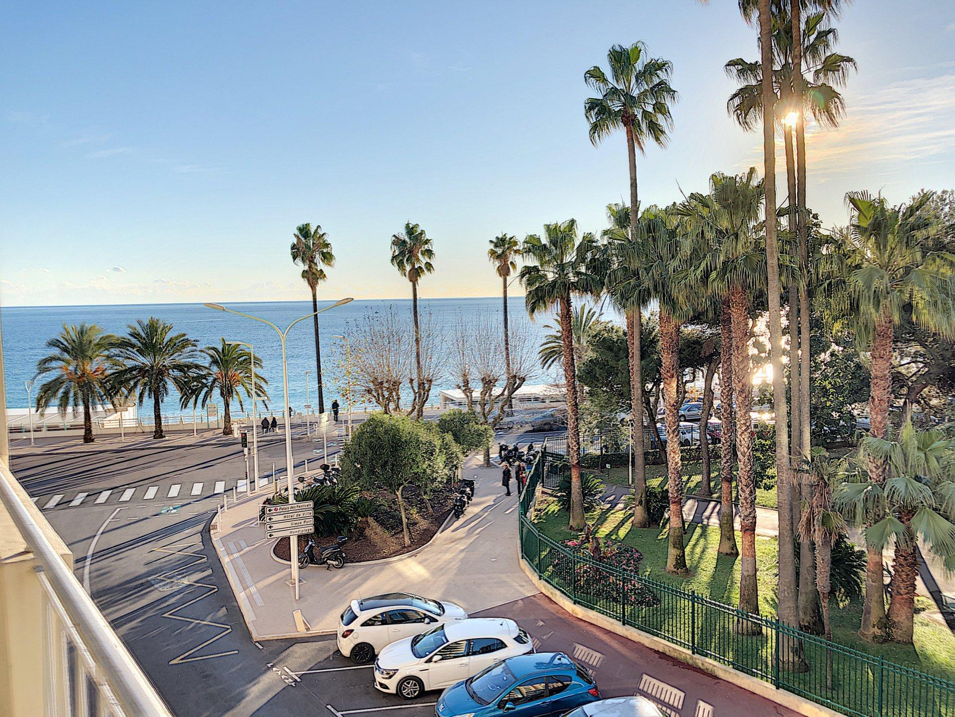Seasonal rental Apartment - Cannes Midi