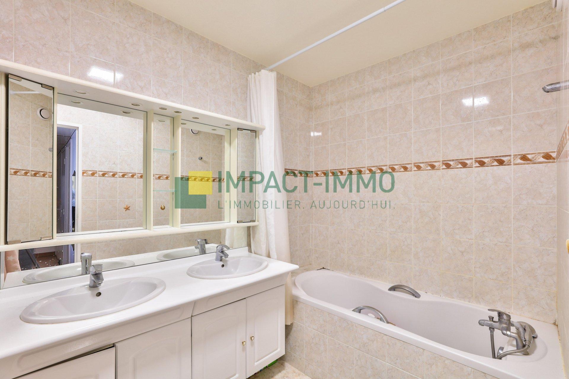 Magnifique appartement 4 pièces proche Paris 17ème !