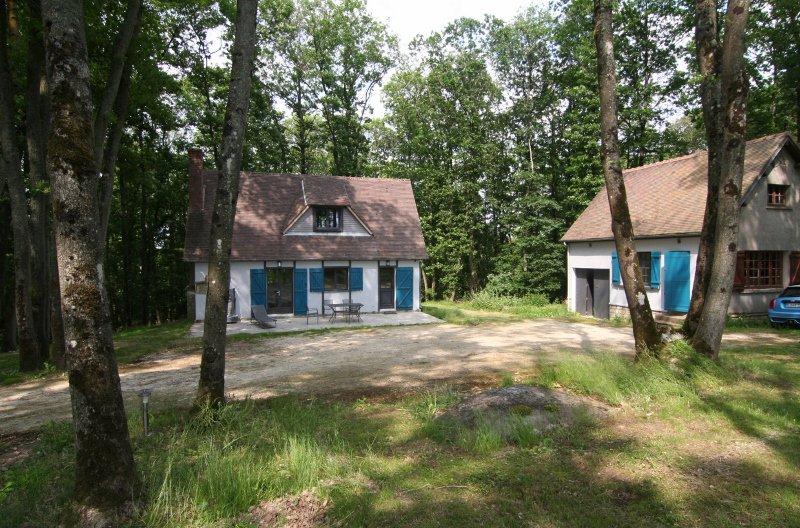 Sale House - Saint-Sulpice-de-Favières