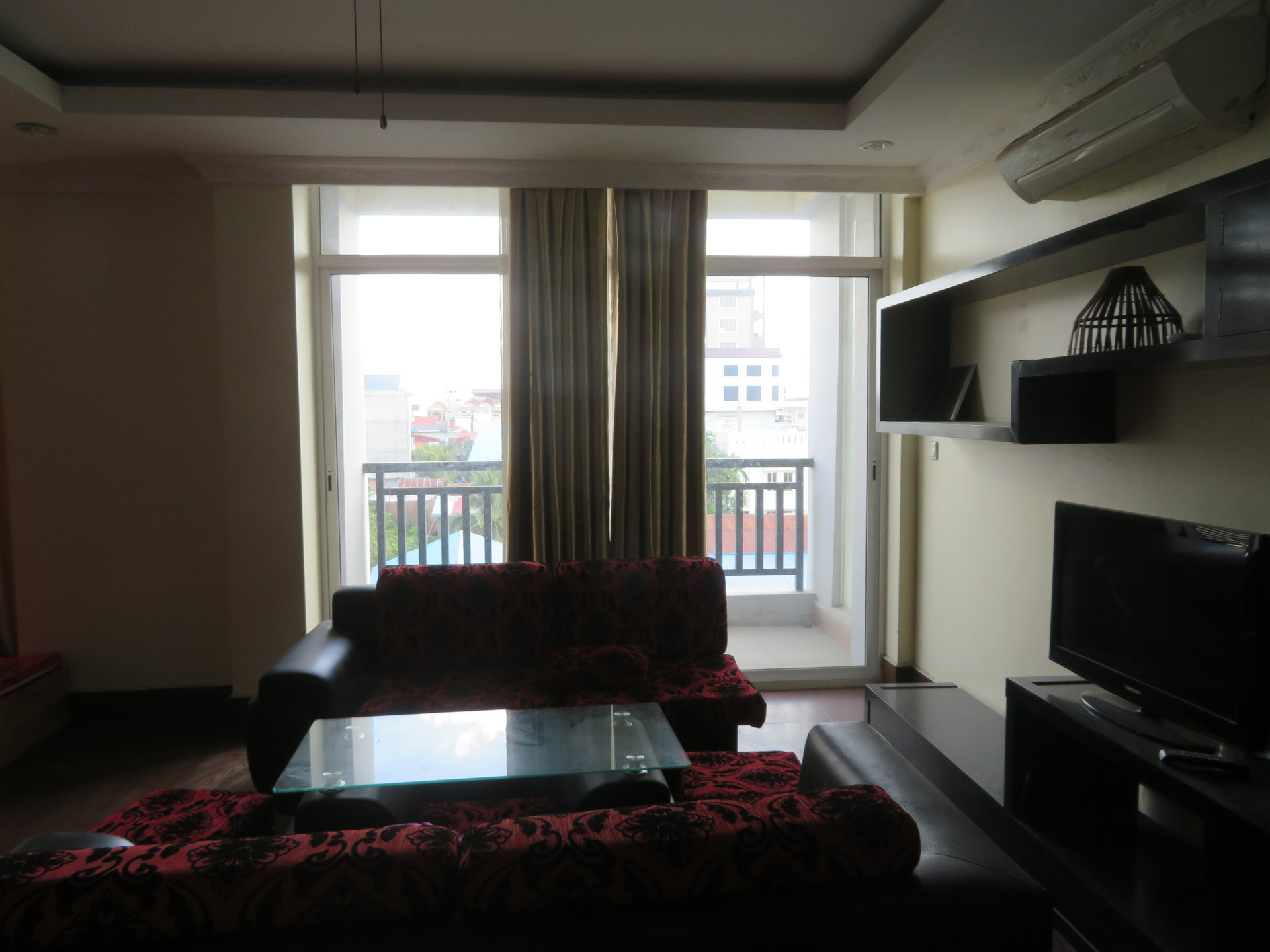 Apartment for sale and Rent