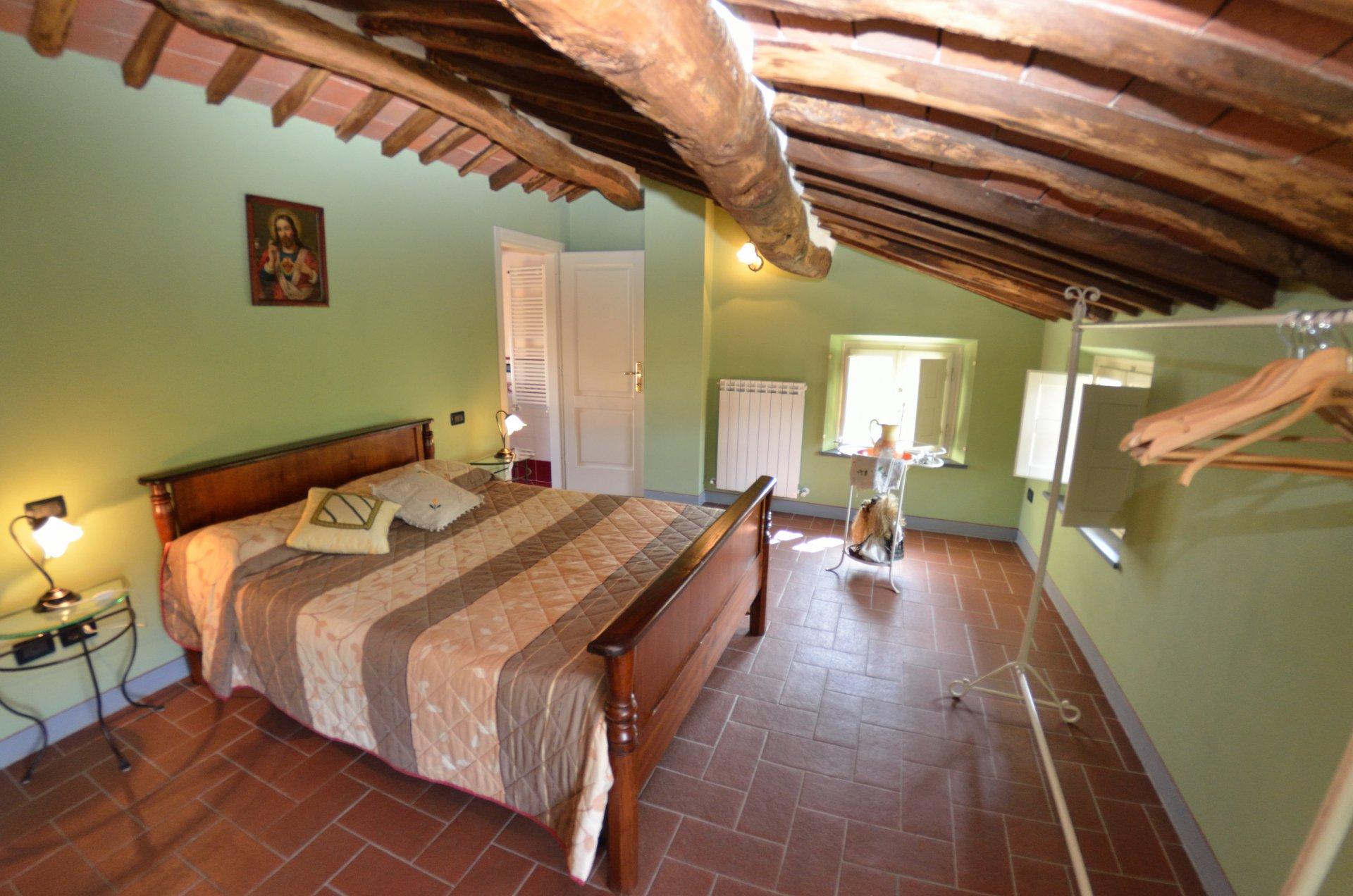 ITALIE, TOSCANE, COLLE DI COMPITO, COTTAGE 5 PERSONNES