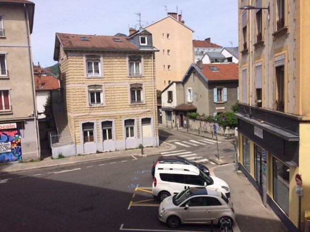 Vermietung Wohnung - Grenoble Chorier-Berriat