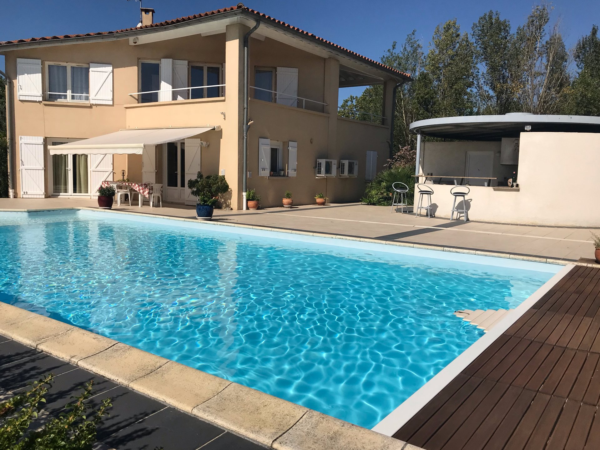 Sale Villa - Muret