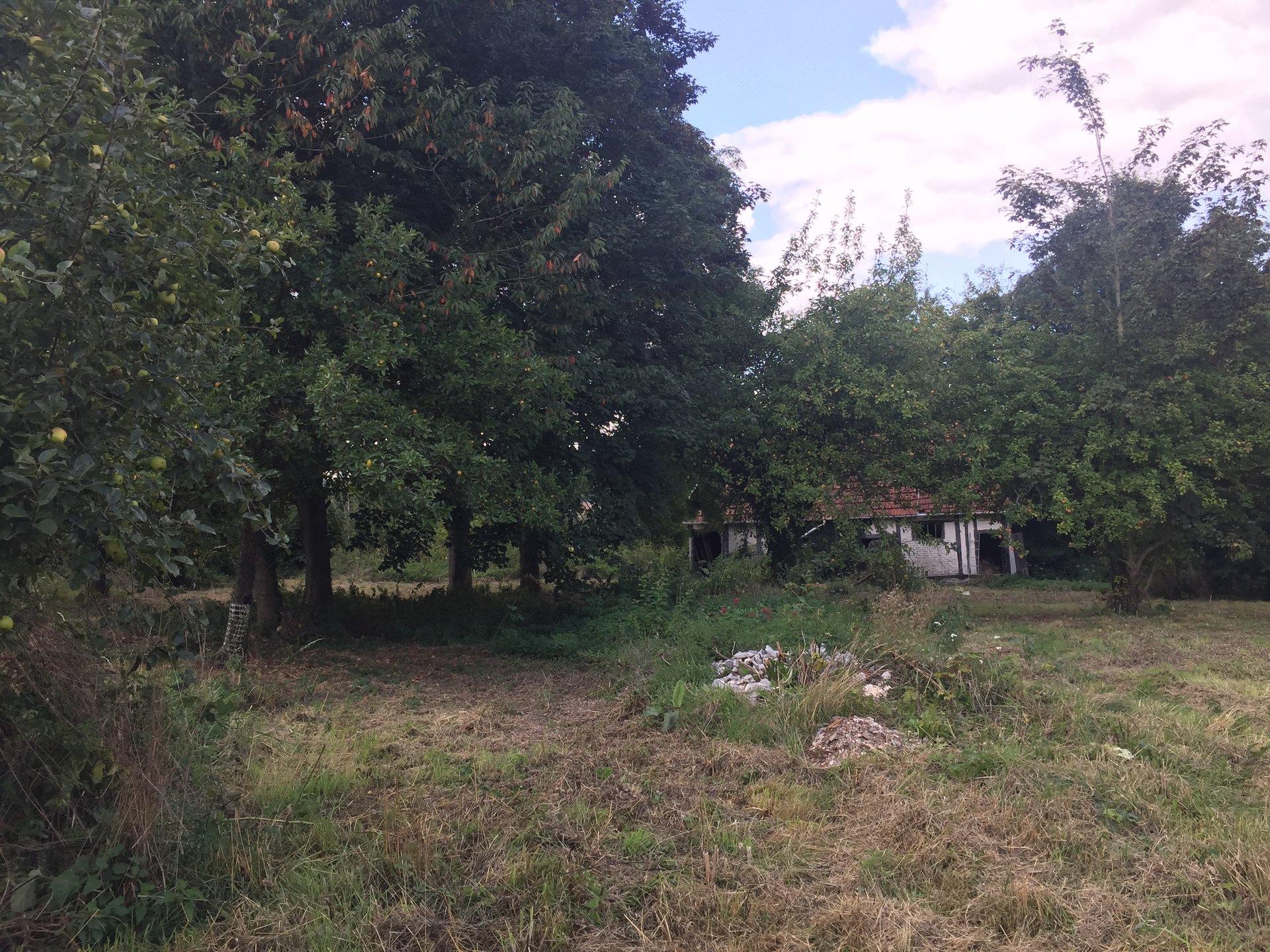 Sale Building land - Fontaine Le Bourg