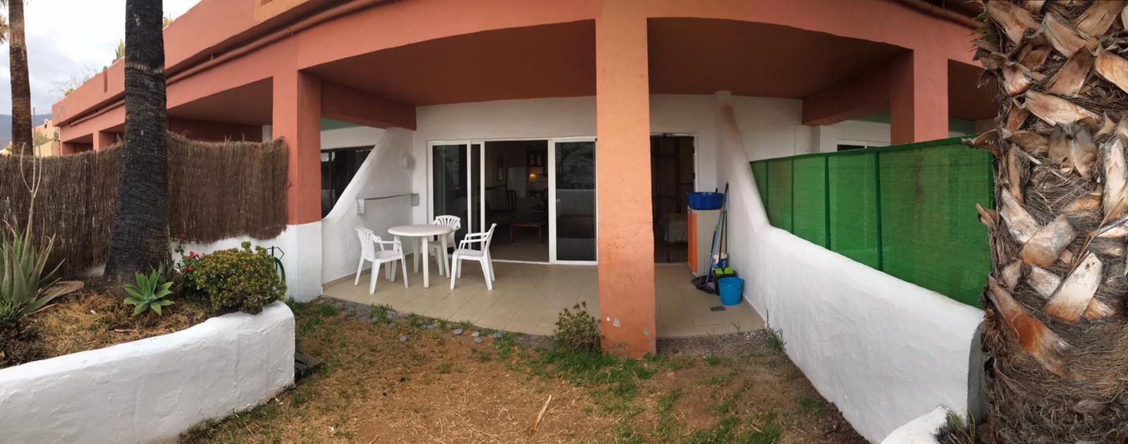 Apartment ;Torviscas (hotel villa tagoro)