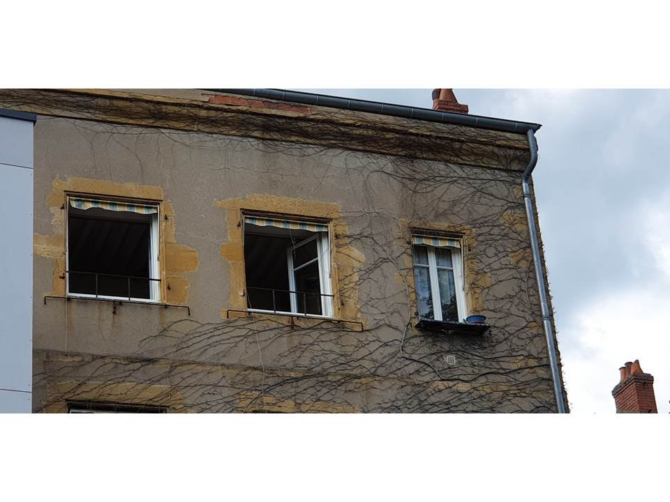 Vente Appartement - Paray Le Monial