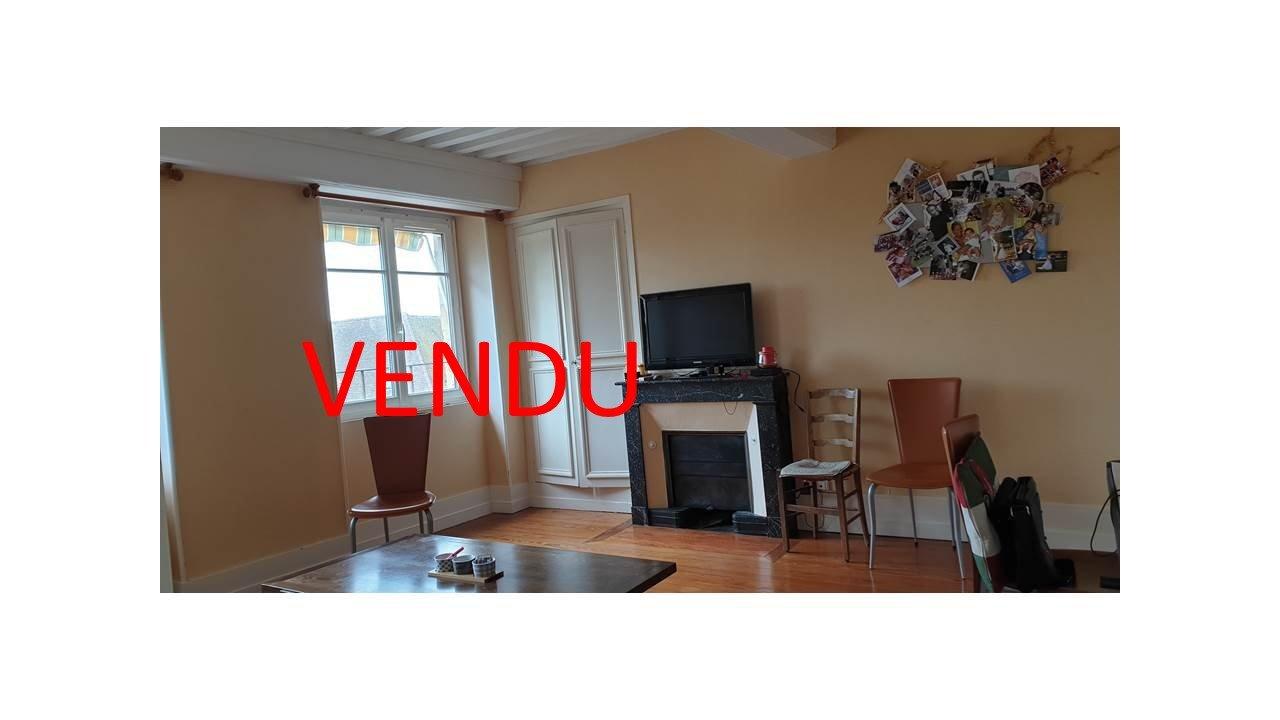 Vente Appartement - Paray-le-Monial