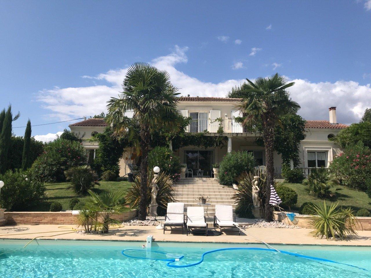 Sale Villa - Roques