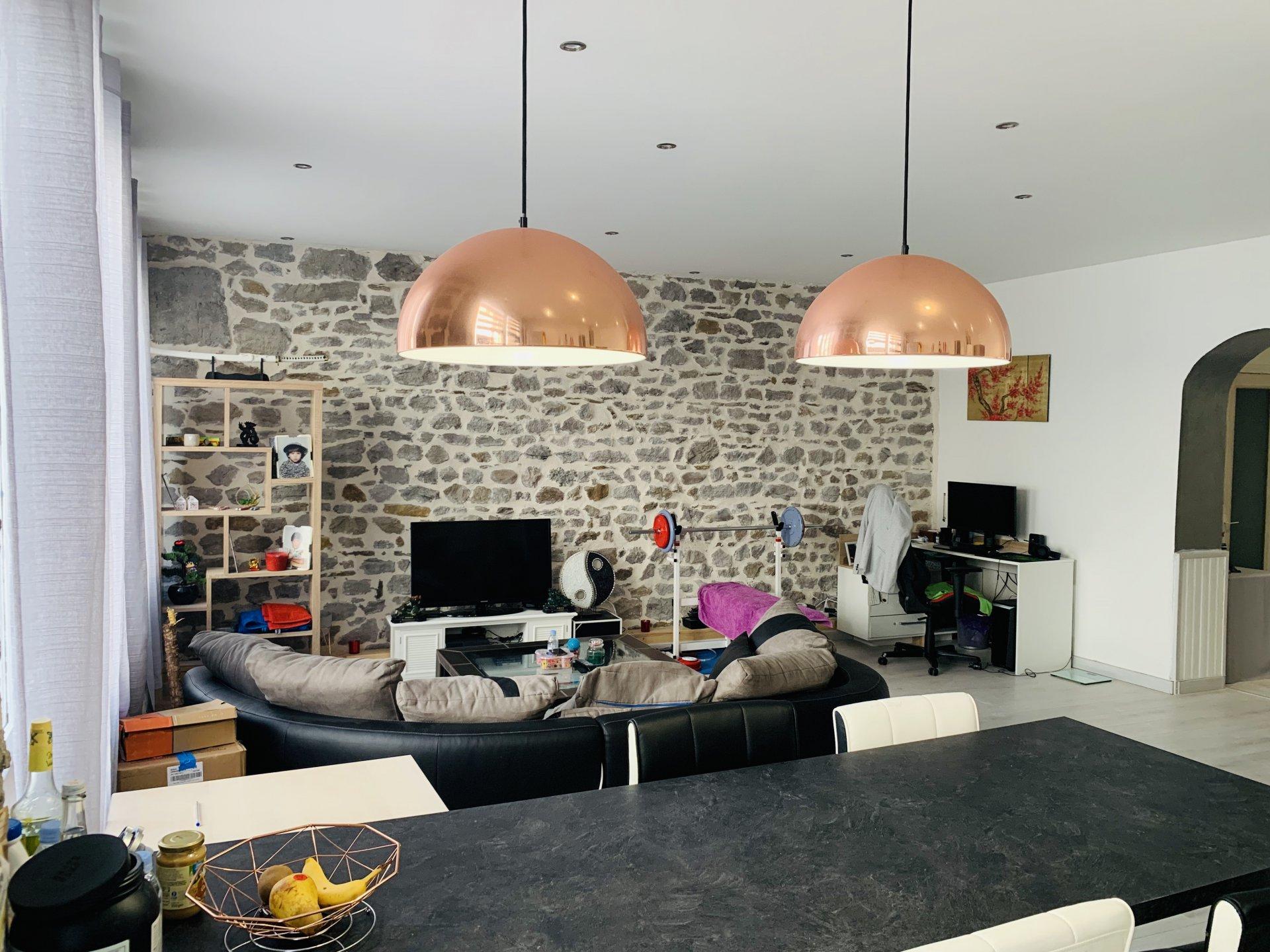 Appartement type 3 de 73m2 L'ÉTRAT