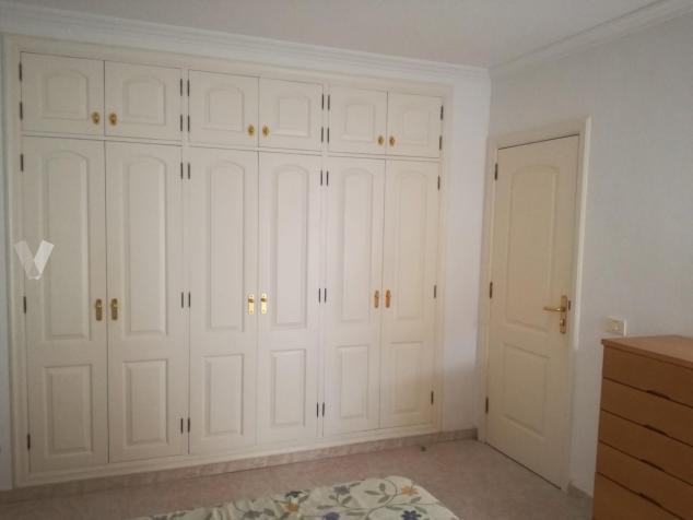Appartement te huur in arona