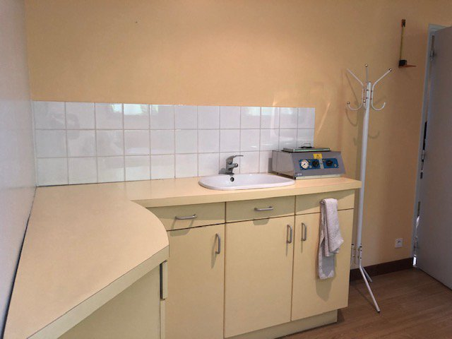 Alquiler Oficina - Lavaur