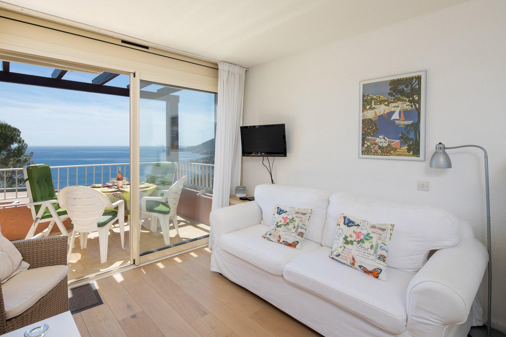 Verkoop Appartement - Théoule-sur-Mer